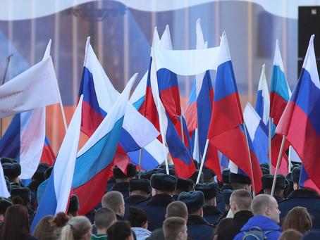 EE.UU. defiende sus críticas a Putin en pleno aumento de tensiones con Rusia