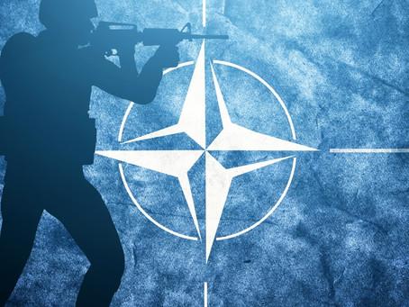 La OTAN explora un futuro con más peso político ante el auge de China