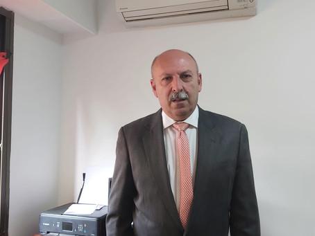 Entrevista exclusiva a Presidente de ANGSED