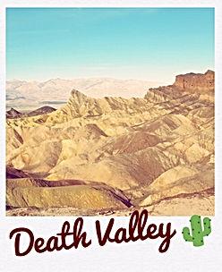 Se marier dans la Vallée de la mort