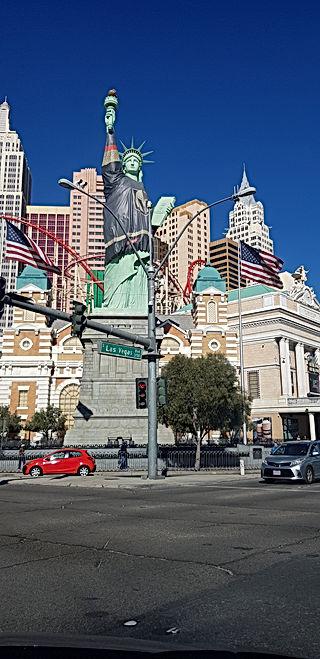 Las Vegas, Se marier aux etats-unis