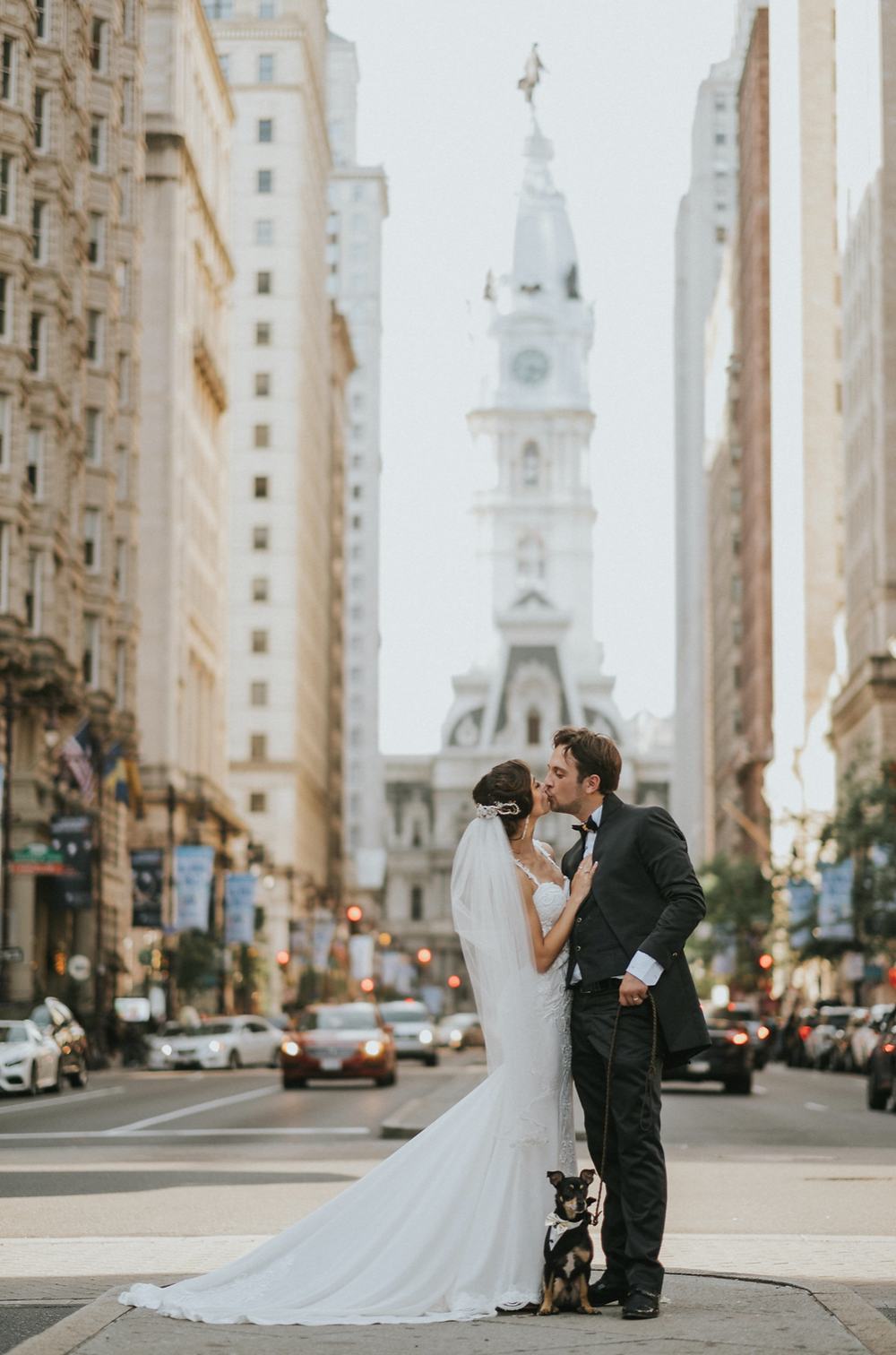 Wedding, se marier à Philadelphie