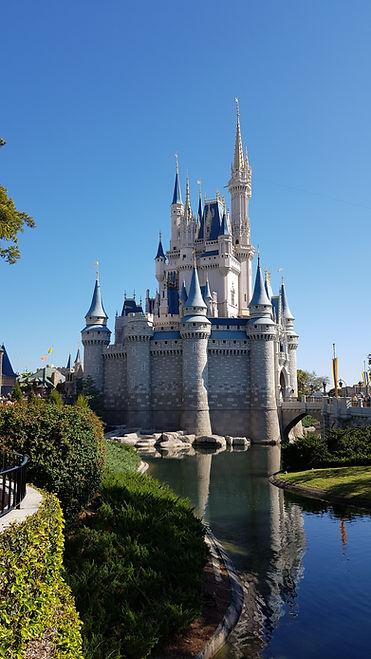 Se marier à Disney Usa, Organisatrice de Mariage Bulle Eternelle