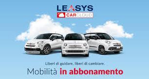 LEASYS Car Cloud