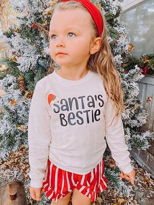 Santa's Bestie