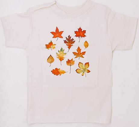 Oopsy Shirt (Fall Leaves)