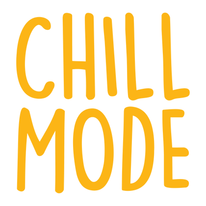Chill Mode (Pineapple)