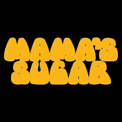 Mama's Sugar (Pineapple)
