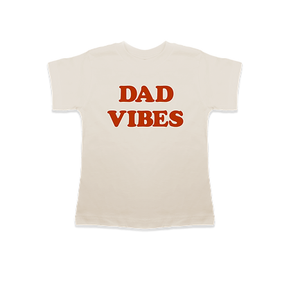 Dad Vibes