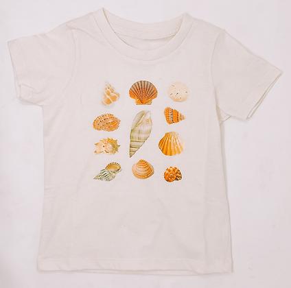 Oopsy Shirt (Seashells)