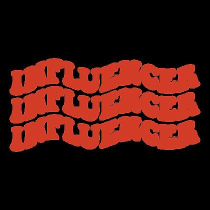 Influencer (Texas Orange)