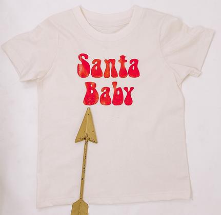 Oopsy Shirt (Santa Baby)