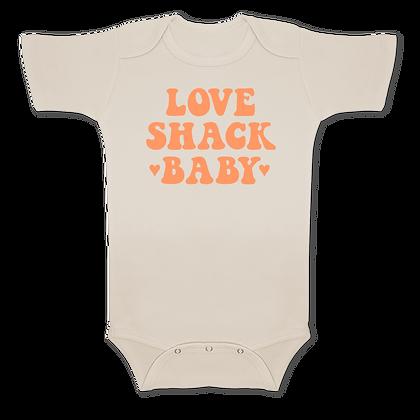 Love Shack Baby