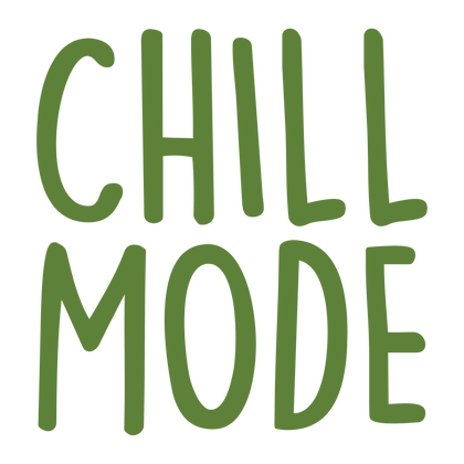 Chill Mode (Olive)