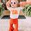 Thumbnail: Retro Babe