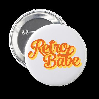 Retro Babe
