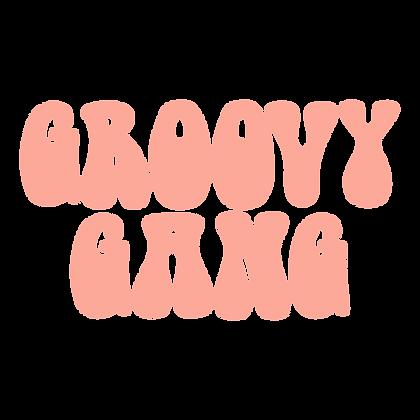 Groovy Gang (Melon)