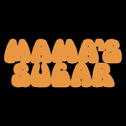 Mama's Sugar (Apricot)