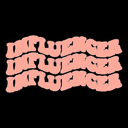 Influencer (Melon)
