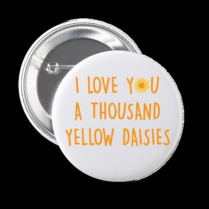 A Thousand Daisies