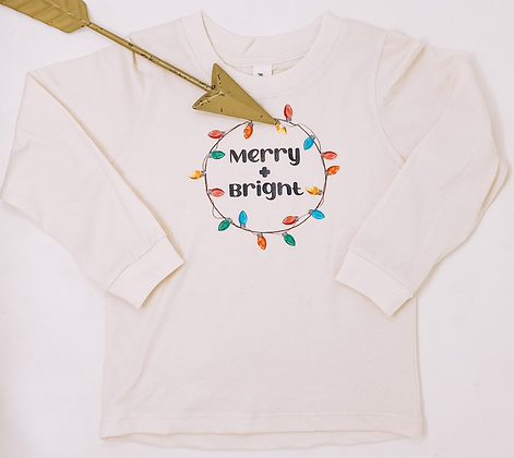Oopsy Shirt (Merry and Bright)