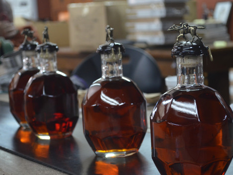 Cheers to Kentucky Bourbon