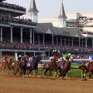 The Kentucky Derby Weekend Guide
