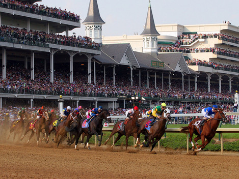 The Kentucky Derby Weekend Guide
