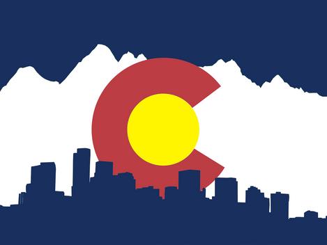 Welcome to Denver, Colorado