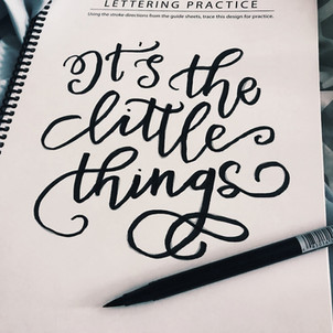 Unlock Your Lettering