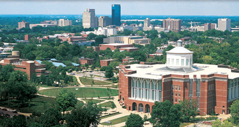 Goodbye to the University of Kentucky