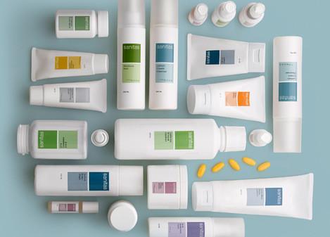 How Sanitas Skincare Saved My Skin