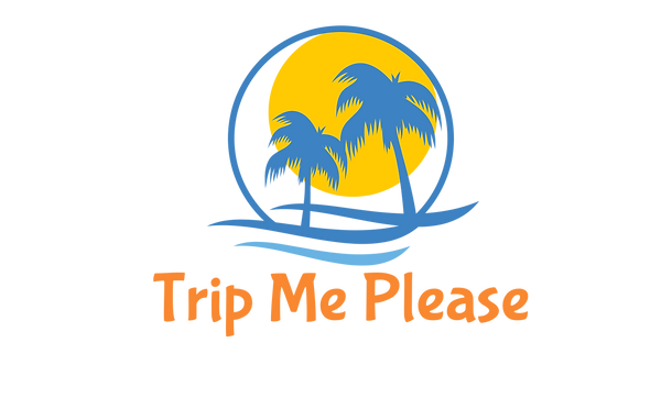 Trip Me Please Logo