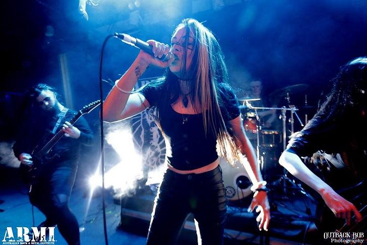 Australia's No. 1 Music Institute for Punk/Rock/Metal singers & screamers.