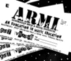 ARMI Australian Rock & Metal Institute