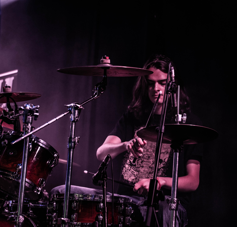 Drum Lessons Adelaide