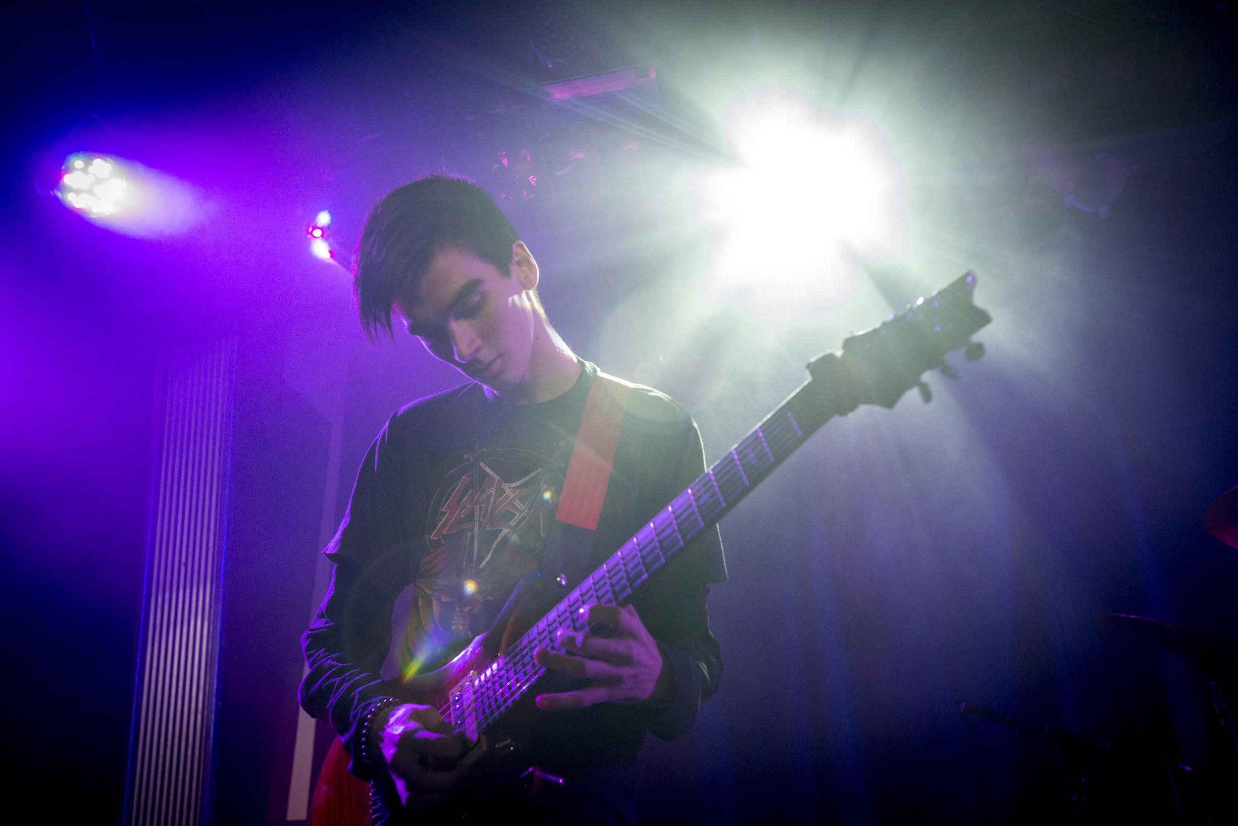Learn guitar Adelaide