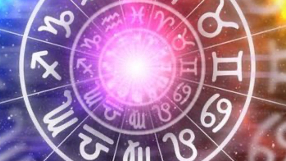 Astrology 101 March 18, 7:00 p.m.