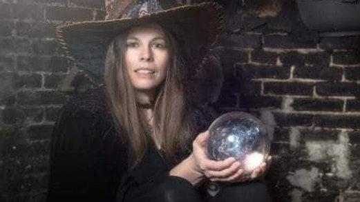 The Elements of Magick Thursday June 17, 6:30