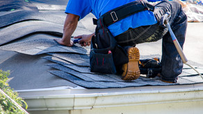Exploring the 4 Top Causes of Roof Damage