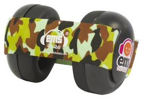 Black + Army Camo