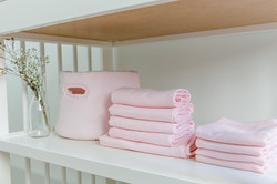 Tetradoek roze