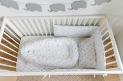 Sweet Little bed