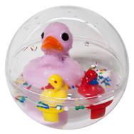 Mother Duck big pink