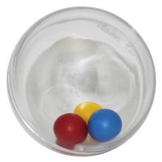 Ball rattle big