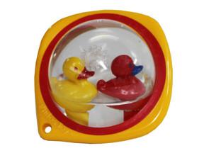 Cot rattle ducklings