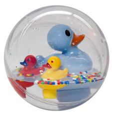 Mother Duck big blue