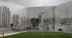 Mar del Plata Revisited, 2007, view of installation 6.jpg