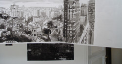 Mar del Plata Revisited, 2007, view of installation 3.jpg