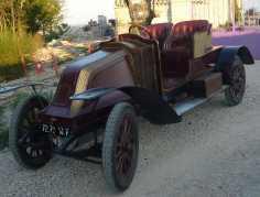 1909 type as